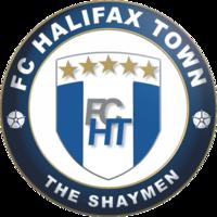 Halifax Town FC logo