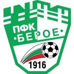 Beroe Team Logo