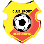 Herediano Team Logo
