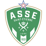 Lille vs Saint-Etienne awayteam logo