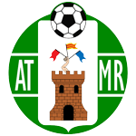 Mancha Real Team Logo