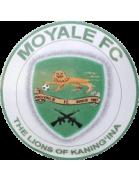 Kamuzu Barracks Team Logo