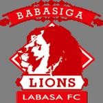 Labasa vs Nadi hometeam logo