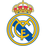 Real Madrid vs Villarreal hometeam logo