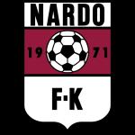 Nardo vs Brattvåg hometeam logo