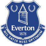 Everton vs Norwich City hometeam logo
