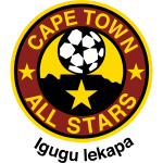 Cape Town All Stars Team Logo
