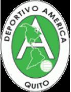 América de Quito Team Logo