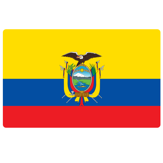 Ecuador Team Logo