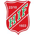 Halsen vs Grei hometeam logo