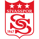 Qarabag vs Sivasspor awayteam logo