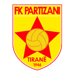 Escudo de Partizani Tirana