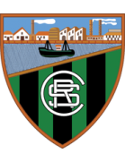 Sestao River Team Logo