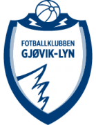Strindheim vs Gjøvik-Lyn awayteam logo