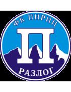 Pirin Razlog logo