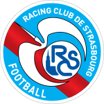 Strasbourg II Team Logo