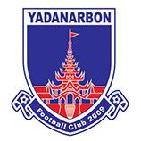 Yadanarbon Team Logo