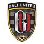 Borneo vs Bali United awayteam logo