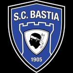 Bastia Team Logo