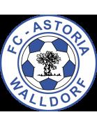 Astoria Walldorf II logo