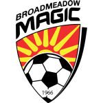 Broadmeadow Magic logo