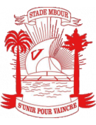 Stade de Mbour vs Goree hometeam logo