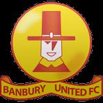 Banbury United FC logo