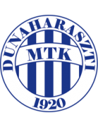 Dunaharaszti MTK logo