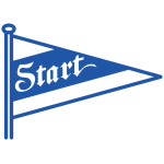 Sarpsborg 08 vs Start awayteam logo