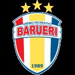 Grêmio Barueri football club logo