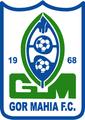Gor Mahia vs Posta Rangers hometeam logo