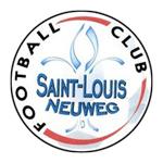 Saint-Louis Neuweg football club logo