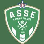 Saint-Étienne II Team Logo