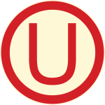 Sporting Cristal vs Universitario awayteam logo