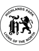Highlands Park vs Cape Town City hometeam logo