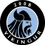 Vikingur vs IF hometeam logo