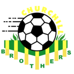 Churchill Brothers Team Logo