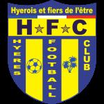 Hyères Team Logo