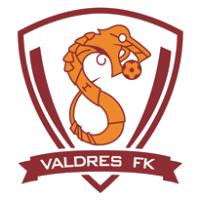 Vestfossen vs Valdres awayteam logo