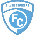 Silver Strikers Team Logo