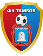 Tambov vs Arsenal Tula hometeam logo