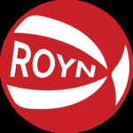 Royn logo