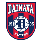 Dainava Team Logo