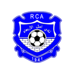RC Arbaâ Team Logo