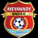 Ayeyawady United Team Logo