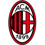 Lille vs Milan awayteam logo