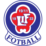Herd vs Lørenskog awayteam logo