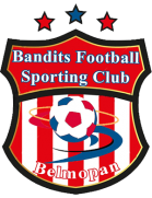 Belmopan Bandits Team Logo