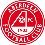 Aberdeen vs St. Mirren hometeam logo