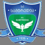 Samtredia Team Logo
